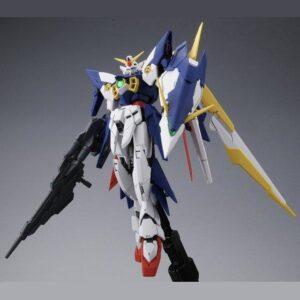 P-Bandai 1/100 MG Gundam Fenice Rinascita Alba