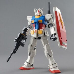 1/100 MG THE ORIGIN RX-78-02 Gundam