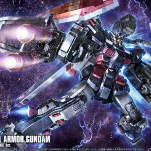 1/144 HG Full Armor Gundam [Gundam Thunderbolt Anime Ver.]