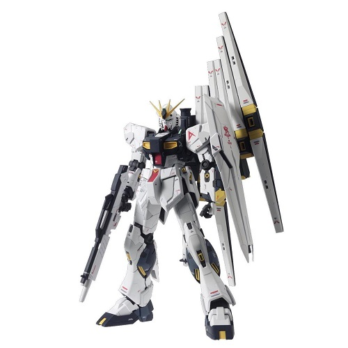 MG Nu Gundam