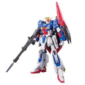 1/144 RG Zeta Gundam 10