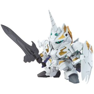 #385 Legend BB Knight Unicorn Gundam