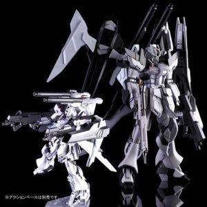 Exclusive 1/144 HGBF Hi-Nu Gundam Influx