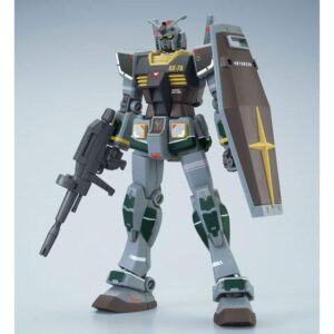 Exclusive 1/144 HG Revive Gundam (21st Century Real Type Ver.)