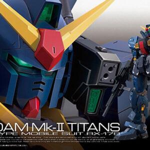 1/144 RG RX-178 Gundam Mk-II Titans 07