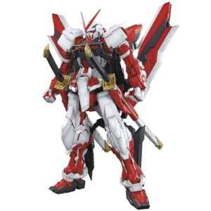 1/100 MG Gundam Astray Red Frame Kai
