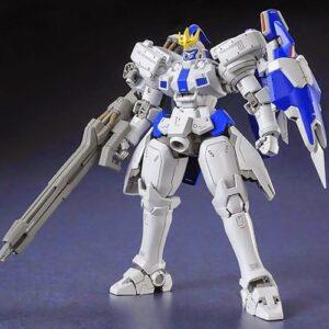 P-Bandai 1/100 MG Tallgeese III