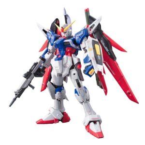 1/144 RG Destiny Gundam 11