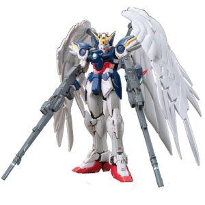 1/144 RG Wing Gundam Zero EW 17