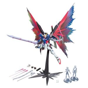 1/100 MG Destiny Gundam Extreme Blast Mode