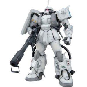 1/100 MG Zaku II Shin Matsunaga Custom Ver. 2.0