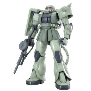1/100 MG MS-06J Zaku II Ver 2.0