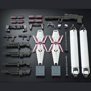 P-Bandai 1/60 PG Unicorn Full Armour Set