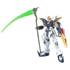 1/100 MG Gundam Deathscythe EW Version