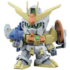 SDBF Winning Gundam