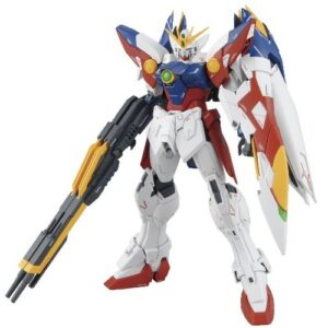1/100 MG Wing Gundam Proto Zero EW Ver.