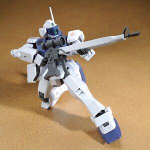 P-Bandai 1/144 HG GM Sniper White Dingo