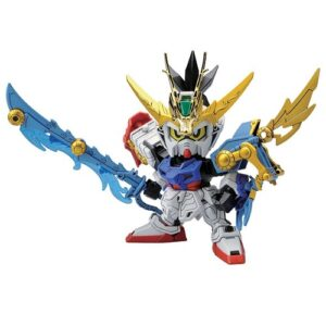 #383 Legend BB Strike Ryubi Gundam