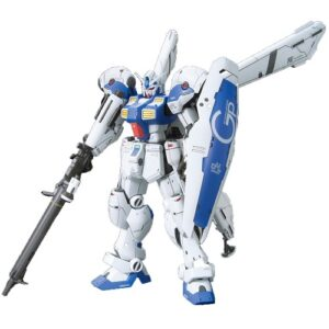 1/100 RE Gundam GP04 Gerbera