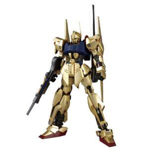 1/100 MG MSN-00100 Type 100 Hyakushiki Ver.2.0