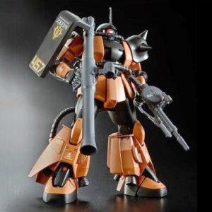 P-Bandai 1/100 MG MS-06R-2 Gabby Hazard Zaku II 2.0