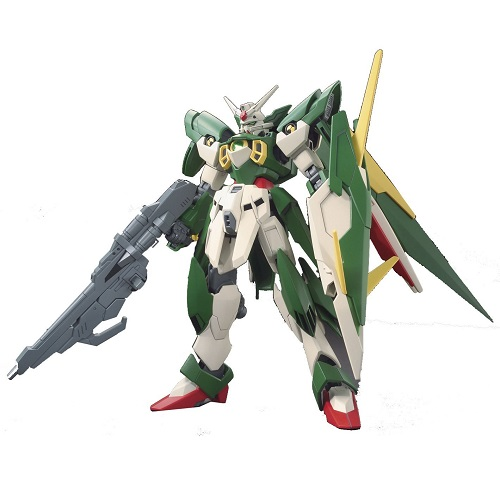 MGBF Gundam Fenice Rinascita