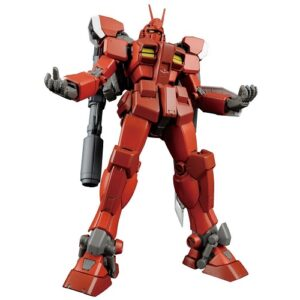1/100 MG Gundam Amazing Red Warrior