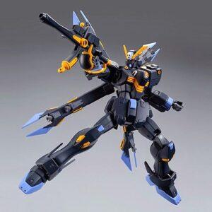 P-Bandai 1/144 HG Crossbone Gundam X2 KAI