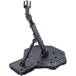 Action Base 1 Black MG HG RG