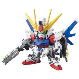 BB Build Strike Gundam Full Package