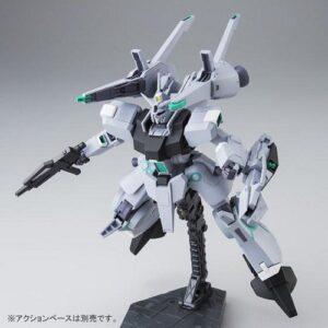 P-Bandai 1/144 HGUC ARX-014 Gael Chan's Silver Bullet
