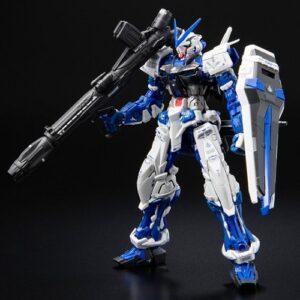 P-Bandai 1/144 RG Gundam Astray Blue Frame