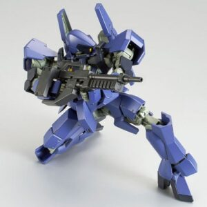 P-Bandai 1/144 HG Graze Ares Color Standard/Commander Type