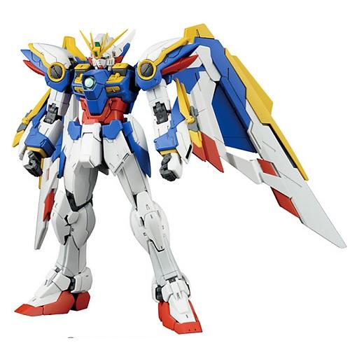RG Wing Gundam EW