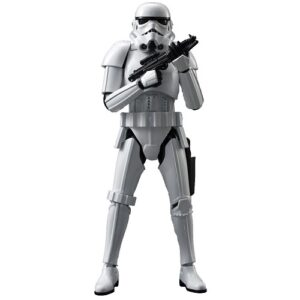 (Item:A/Box:B) Bandai Star Wars: 1/12 Storm Trooper