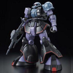 P-Bandai 1/144 HG Prototype High Mobility Zaku