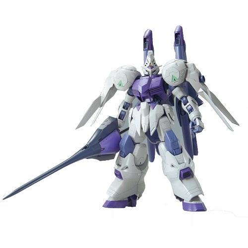 Gundam Kimaris with Booster