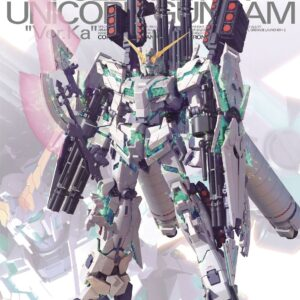 1/100 MG Full Armor Unicorn Gundam Ver.Ka
