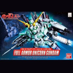BB Full Armor Unicorn Gundam