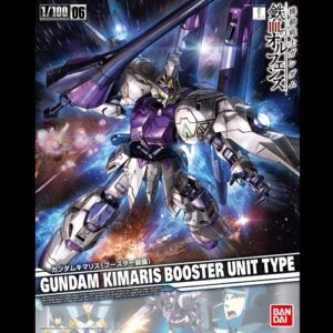 1/100 Gundam Kimaris with Booster
