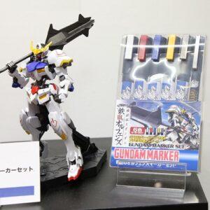 Gundam Marker Iron-Blooded Orphans Set