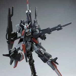 P-Bandai 1/144 HG ZII Travis Kirkland Version