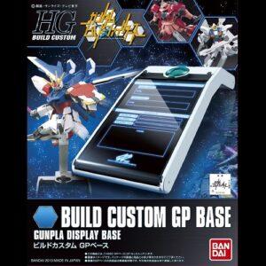 HGBC Build Custom LED GP Base