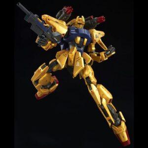 P-Bandai 1/100 MG MSR-00100S M.P.T Hyakushiki-Kai