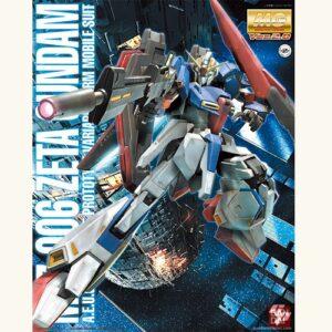 1/100 MG Zeta Gundam Ver. 2.0