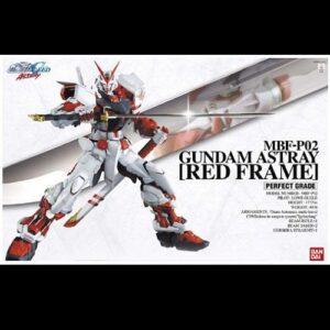 1/60 PG Astray Red Frame