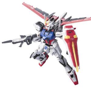 1/144 RG Aile Strike Gundam 03