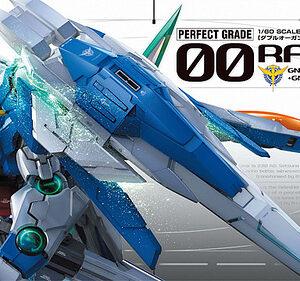 1/60 PG 00 Raiser Gundam