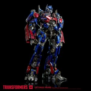 TRANSFORMERS OPTIMUS PRIME by 3A Toys (Pre-Order only)
