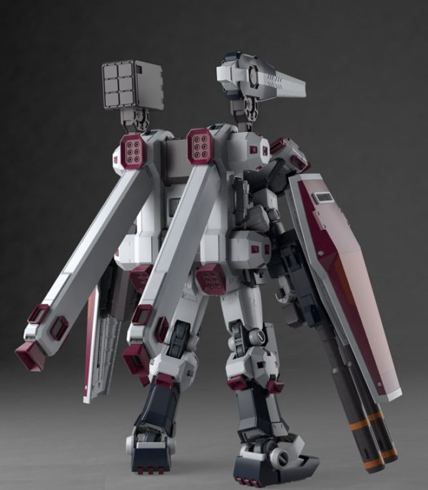 MG Full Armor Gundam
